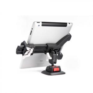 "ROKK Mini til iPad/Tablet med ""Selvklæbende Base"" RLS-508-404"