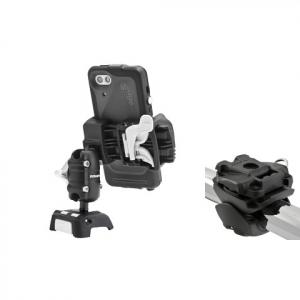 ROKK Mini telefon kit for rørmontering RLS-509-402