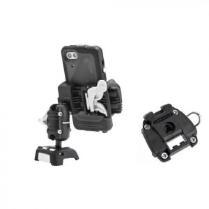 ROKK Mini Phone Mount kit with Screw Down Base RLS‐509‐401