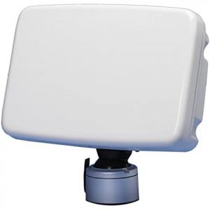 "ScanPod SPD‐12‐W Deck Pod for displays up to 12"""