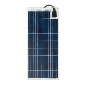 Activesol Light 90 watt fleksibelt solpanel, Mål 520 x 1275mm
