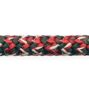 Robline coppa 5000 5,5 mm rød/hvid/sort