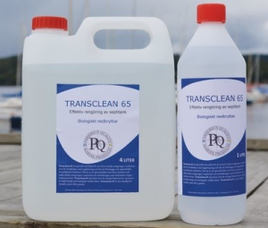 Transclean 65, 1 liter