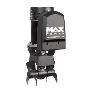 CT45 Max-Power Bovpropel sæt m/sikring & joystick