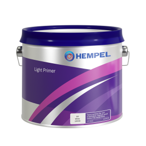 Hempel Light Primer 45551 - 2,25 ltr Off White