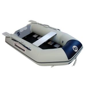 MPS Aquaquick gummibåd ss-230 roll-up