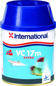 International VC17m Extra 2,0 l.