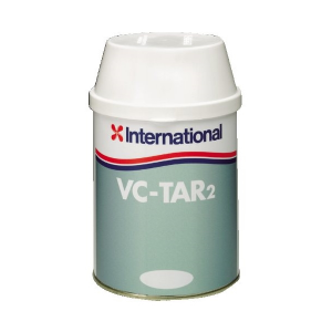 International VC-Tar2 Epoxyprimer 2,5 l.