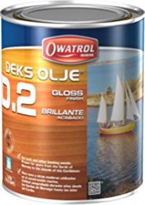 Owatrol D2 1 liter
