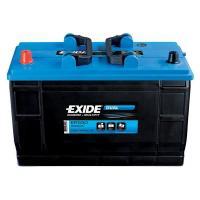 Dual batterier