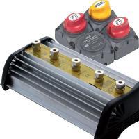 Ladekontrol & isolator
