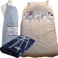 Sengetøj & tekstiler