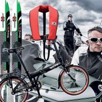Sikkerhed, Vandsport & Fritid