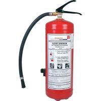 Brandslukker & førstehjælp